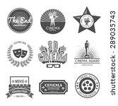 Cinema 3d Film Clubs Retro...