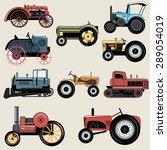 Vintage Industrial...