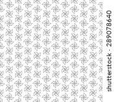 texture of pinwheel  white  | Shutterstock .eps vector #289078640