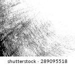 splatter paint texture .... | Shutterstock .eps vector #289095518