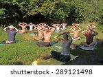 voronezh  russia   jule 26 ... | Shutterstock . vector #289121498