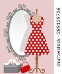 Woman Wardrobe Accessories Set...