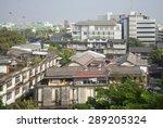 bangkok  thailand   december 31 ... | Shutterstock . vector #289205324