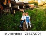 children.   Shutterstock . vector #289272704