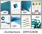 abstract vector backgrounds and ... | Shutterstock .eps vector #289522838
