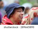 new york city   june 20 2015 ... | Shutterstock . vector #289665890