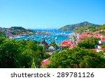 st barth island   Shutterstock . vector #289781126