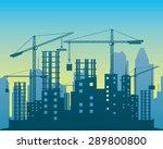 vector illustration.... | Shutterstock .eps vector #289800800