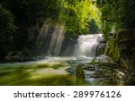 The Precious Waterfall