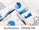 report  research  capital. | Shutterstock . vector #290006738