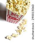 Popcorn  Take Out Food ...