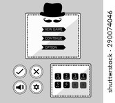 game user interface design for...