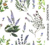 Decorative Pattern With...