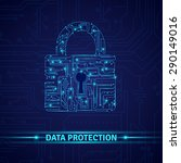 Data Protection Concept With...