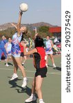 rustenburg  south africa   june ... | Shutterstock . vector #290375429