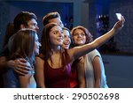 Party  Technology  Nightlife...