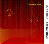 abstract design | Shutterstock . vector #29061370