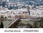 Heidelberg  Germany December 2...