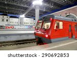 moscow  russia   june  23 2015  ... | Shutterstock . vector #290692853