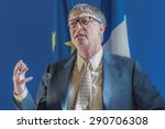 paris  france   june 25  2015 ... | Shutterstock . vector #290706308