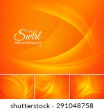 swirl abstract background | Shutterstock .eps vector #291048758