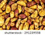 Roasted Potatoes With Rosemary...
