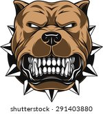 vector illustration angry...