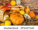 Fall  Seasonal  Season.