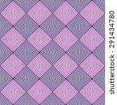 abstract seamless vector... | Shutterstock .eps vector #291434780