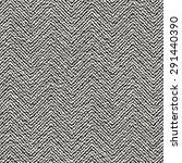 abstract zigzag noisy stroke... | Shutterstock .eps vector #291440390