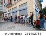 Greece  Thessaloniki June 28 ...