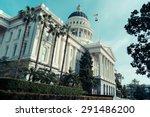 California Capitol Building ...