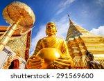 Wat Phra That Doi Suthep Is...