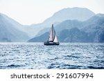 Beautiful Sea Landscape ...