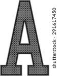 college applique | Shutterstock .eps vector #291617450