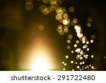 christmas background. festive... | Shutterstock . vector #291722480