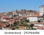 oporto views. portugal | Shutterstock . vector #291966686