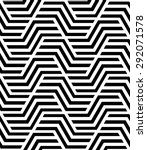 abstract geometric pattern by...   Shutterstock .eps vector #292071578