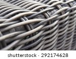 Rattan Seat Texture