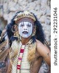 san miguel de allende   mexico  ... | Shutterstock . vector #292231046