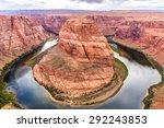 Arizona Horseshoe Bend On...