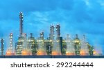 landscape boiler in stream... | Shutterstock . vector #292244444