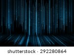 technology  future  programming ... | Shutterstock . vector #292280864