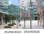 Manchester  Uk   April 22  201...