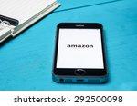 chiangmai thailand   june 30 ... | Shutterstock . vector #292500098