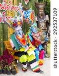 loei province  thailand june 27 ...   Shutterstock . vector #292537109