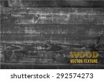vector wood texture. background ... | Shutterstock .eps vector #292574273