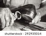 Old Artisian Shoemaker Repair...