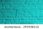 Background Of Brick Wall...