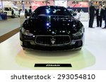 nonthaburi  thailand   november ...   Shutterstock . vector #293054810